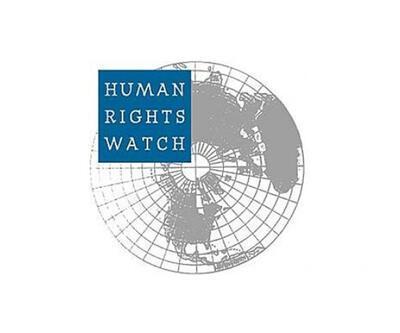 HRW'den Türkiye raporu