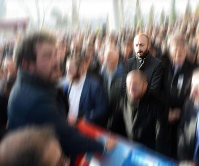 Rusya'nın Suriye'de aradığı Alparslan Çelik İstanbul'da cenazeye katıldı