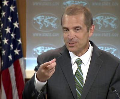 ABD'den YPG'ye uyarı açıklaması