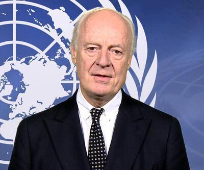 Suriyeli muhaliflerden Mistura görüşmesi sonrası açıklama
