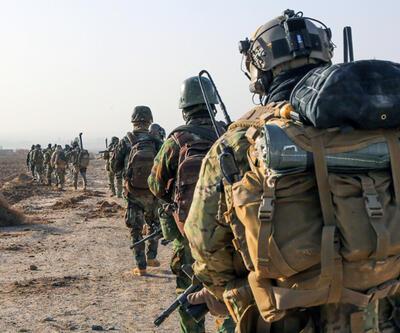 ABD heyeti Kobani'de