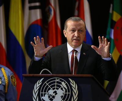 Erdoğan'dan Arınç'a sert yanıt