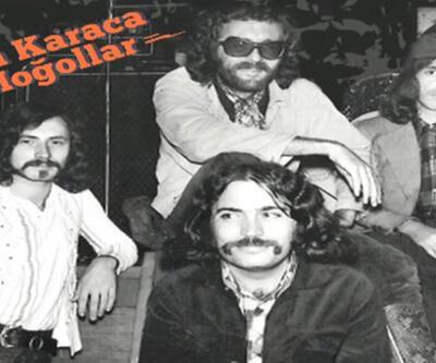 Cem Karaca ve Moğollar'ın 43 yıllık kaydı albüm oluyor!