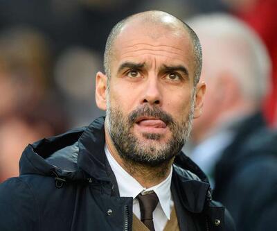 Guardiola'nın Manchester City'ye verdiği transfer listesi!