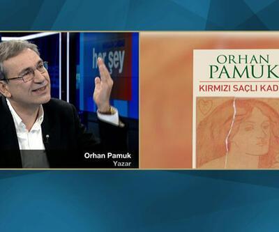 Orhan Pamuk bu kez baba-oğul mücadelesini yazdı