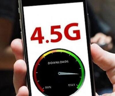 4.5G hayatımıza ne katacak?