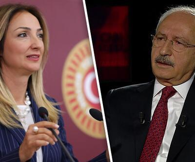 Kemal Kılıçdaroğlu'ndan Aylin Nazlıaka'ya çağrı!