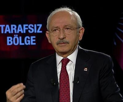 Kılıçdaroğlu'ndan yeni parti yorumu