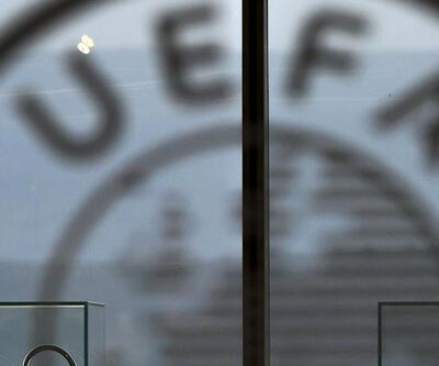 UEFA 51 milyon euro'ya el koydu!