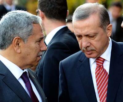 Arınç'tan Cumhurbaşkanı Erdoğan'a yanıt