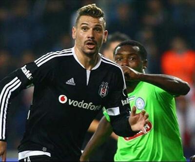 Beşiktaş Ersan'ı borsaya bildirdi