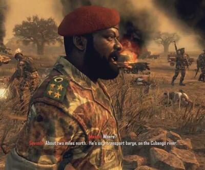 Call of Duty'ye 1.1 milyon dolarlık dava!