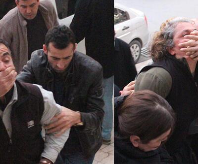İsmail Akkol ve Fadik Adıyaman tutuklandı