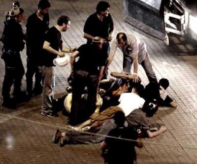 """Erzincan'daki """"Gezi Parkı davası""""nda ceza yağdı!"""