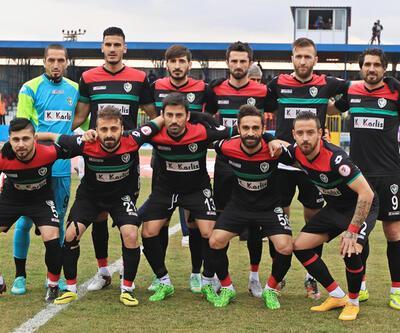 Amedspor - Fenerbahçe maçı Diyarbakır'da seyircisiz oynanacak