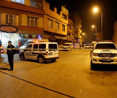 Gaziantep'te koca katliamı: 9 ölü, 2 yaralı