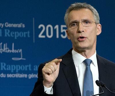NATO Genel Sekreterinden Rusya'ya tepki