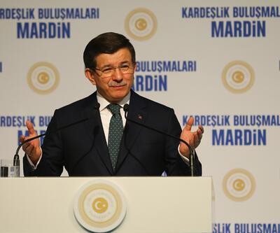 Başbakan Davutoğlu Terörle Mücadele Eylem Planı'nı açıkladı