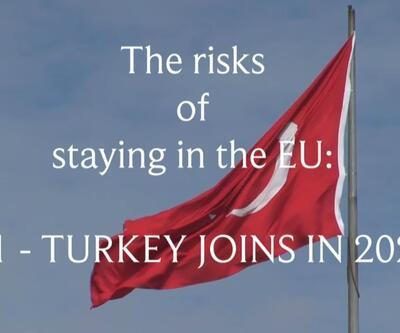 Türkiye videosu İngiltere'yi karıştırdı