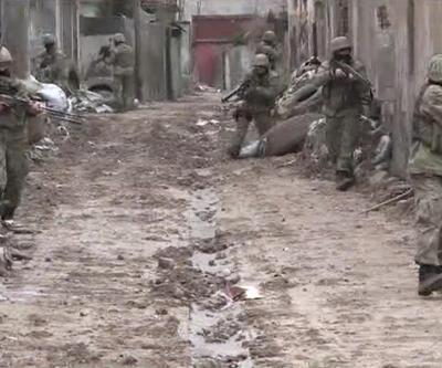 Diyarbakır Sur'da 2 asker şehit