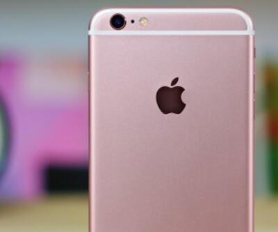 iPhone 5se pembe olacak mı?