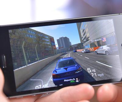 iPhone için en etkili oyunlar