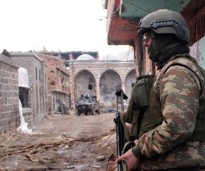 Diyarbakır Valiliği: Sur havadan bombalanmayacak