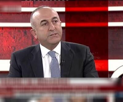 Çavuşoğlu sınırdaki mülteci akınından Rusya'yı sorumlu tuttu