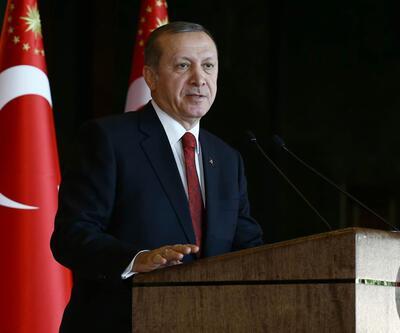 """Cumhurbaşkanı Erdoğan'ın Guardian makalesi: """"Dünya mülteci yükünü Türkiye ile paylaşmalı"""""""