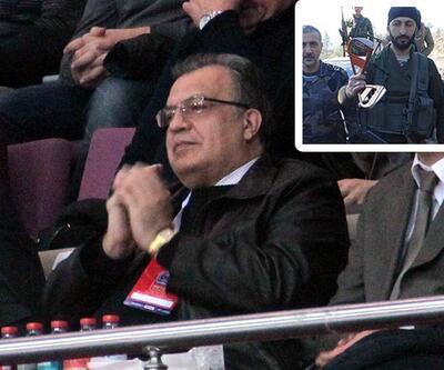 Rusya Büyükelçisinden, Alpaslan Çelik açıklaması