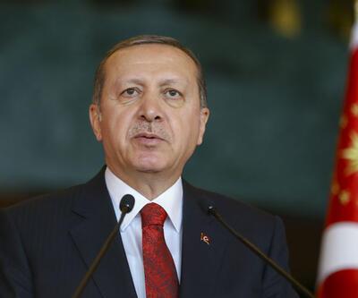 """Cumhurbaşkanı Erdoğan: """"İki özel harekatçı bana resimli mesaj gönderdi"""""""