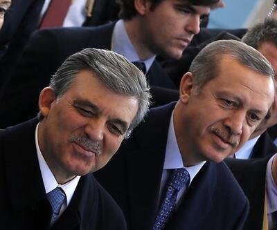 Erdoğan ve Gül görüşmesinin perde arkası