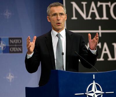 Stoltenberg: NATO'ya 10 milyar dolar fazla harcama yapıldı