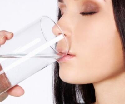 Daha kolay su içmek için bunları yapın!