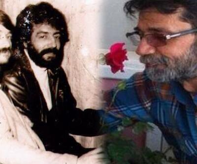 Söz yazarı Tahir Paker hayatını kaybetti