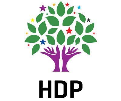 HDP'den Meclis Başkanı'nın mektubuna cevap