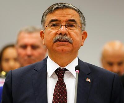 Milli Eğitim Bakanı Yılmaz: Camiler de cemevleri de bir arada, ilelebet var olmaya devam edecektir