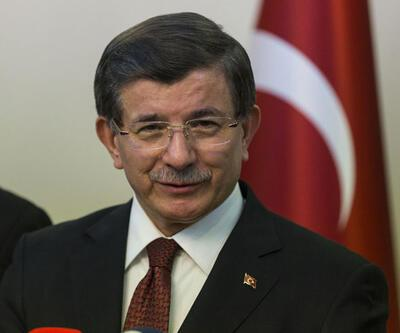 Başbakan Davutoğlu'ndan Suriye'ye kara operasyonu açıklaması