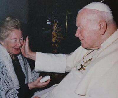 Eski Papa, II. Jean Paul'ün aşk mektupları ortaya çıktı