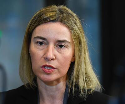 AB'den Türkiye'nin PYD'yi vurmasına ilişkin değerlendirme