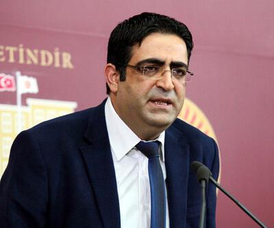 "HDP'li Baluken'den Azez tepkisi: ""Beyefendi hepimizi savaşa sürecek"""