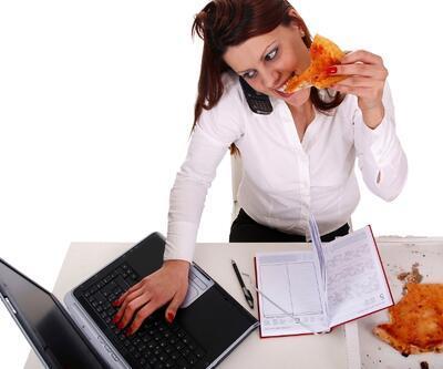 Kilo almanızın sebebi bu stres hormonu olabilir!