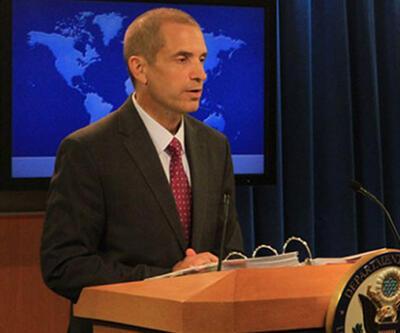 ABD'den kritik YPG açıklaması
