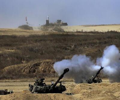 İsrail roketleri Şam'ın güneyini vurdu!