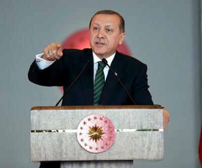 Cumhurbaşkanı Erdoğan'dan Can Dündar- Erdem Gül açıklaması