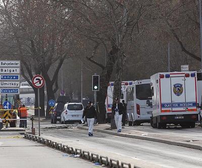 Ankara'daki saldırıda ölenlerin kimlikleri ortaya çıkmaya başladı