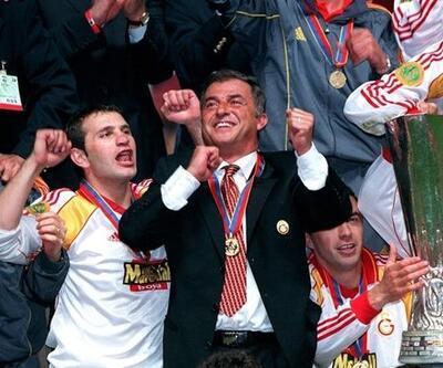 UEFA Galatasaray'ın unutulmaz maçlarını seçti