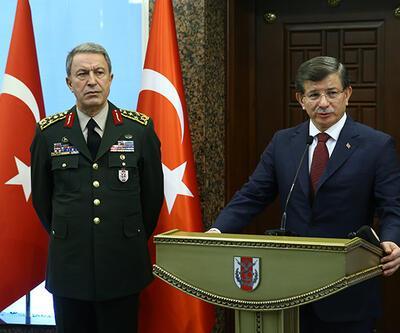 """Başbakan Davutoğlu: """" Ankara saldırısı PYD tarafından yapıldı"""""""