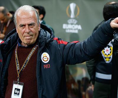 """Mustafa Denizli: """"Başka şansımız yok"""""""