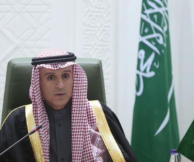 Suudi Arabistan'dan kara operasyonu açıklaması